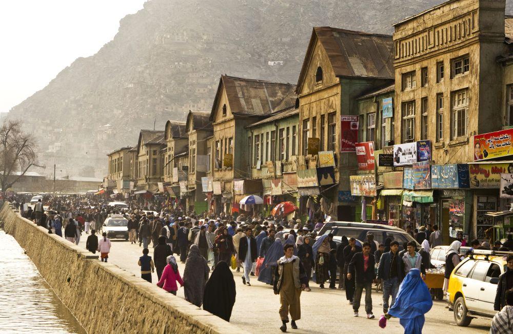 фото Кабула