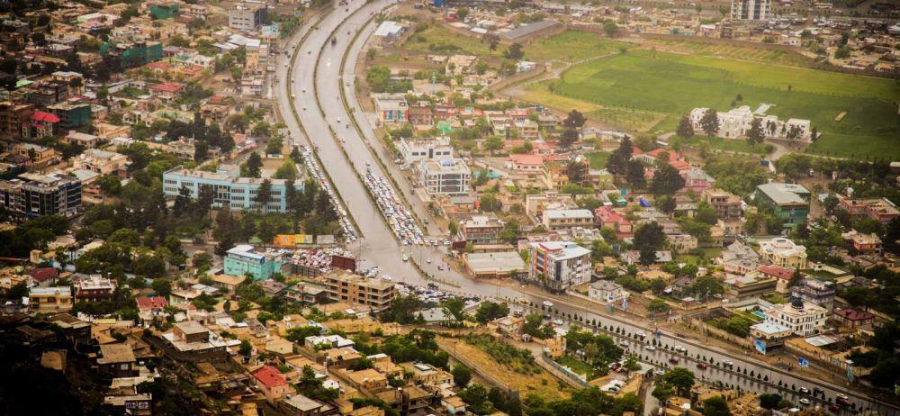 фото междугороднего шоссе