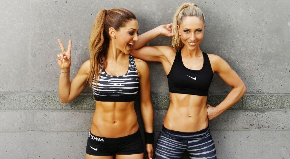 спортивные австралийки